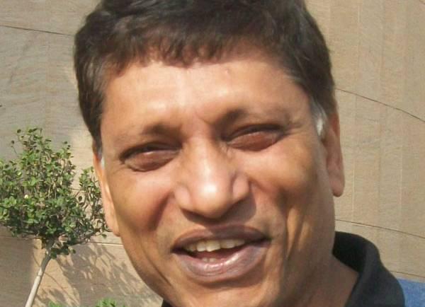 Anil Jain